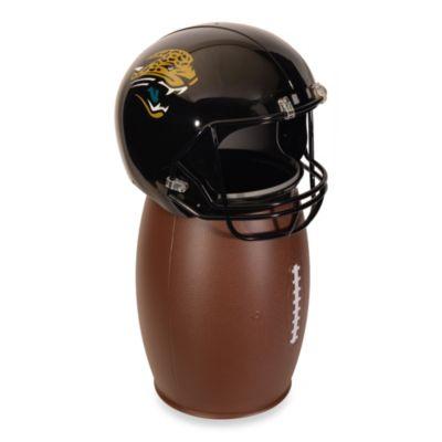 NFL Jacksonville Jaguars FANBasket Collector's Bin