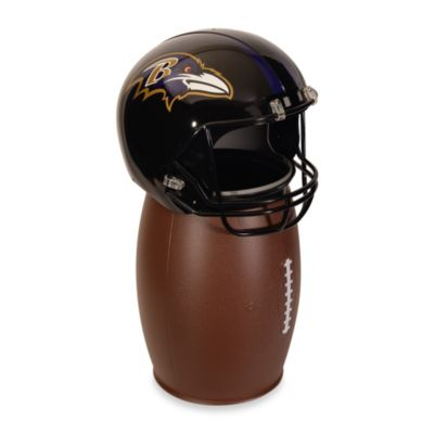 NFL Baltimore Ravens FANBasket Collector's Bin