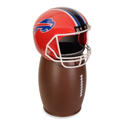 NFL Buffalo Bills FANBasket Collector's Bin