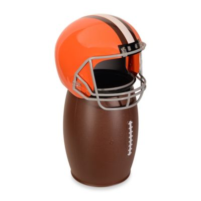NFL Cleveland Browns FANBasket Collector's Bin