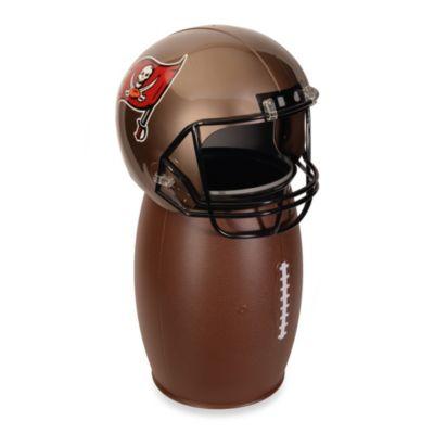 NFL Tampa Bay Buccaneers FANBasket Collector's Bin