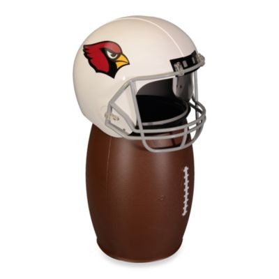 NFL Arizona Cardinals FANBasket Collector's Bin