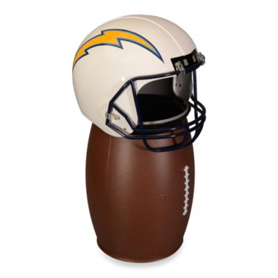 NFL San Diego Chargers FANBasket Collector's Bin