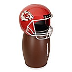 NFL Kansas City Chiefs FANBasket Collector's Bin