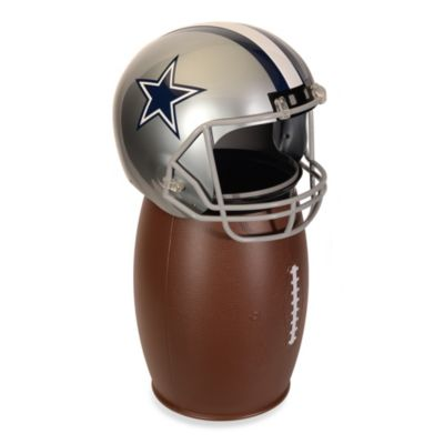 NFL Dallas Cowboys FANBasket Collector's Bin