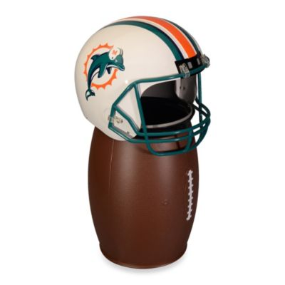 NFL Miami Dolphins FANBasket Collector's Bin
