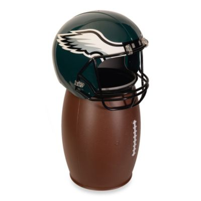 NFL Philadelphia Eagles FANBasket Collector's Bin