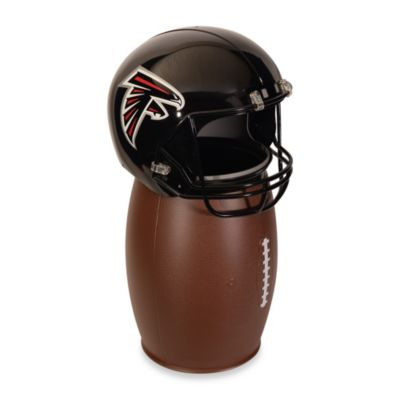NFL Atlanta Falcons FANBasket Collector's Bin