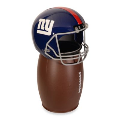 NFL New York Giants FANBasket Collector's Bin
