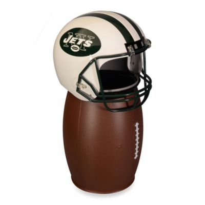 NFL New York Jets FANBasket Collector's Bin