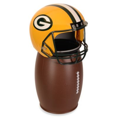 NFL Green Bay Packers FANBasket Collector's Bin