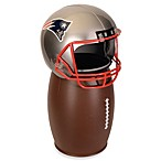 NFL New England Patriots FANBasket Collector's Bin