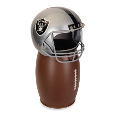 NFL Oakland Raiders FANBasket Collector's Bin