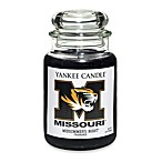 Yankee Candle® University of Missouri Large Jar Fan Candle