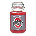 Yankee Candle® Ohio State University Large Jar Fan Candle