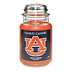 Yankee Candle® Auburn University Large Jar Fan Candle