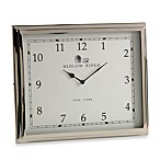 Zodax Bedlow Ridge Wall Clock