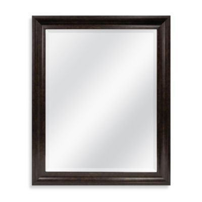 Decorative 26.5-Inch x 32.5-Inch Mirror