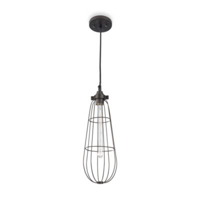 Feiss® Urban Renewal 1-Light High Mini Pendant