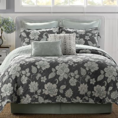 B. Smith Maren Bed Skirt