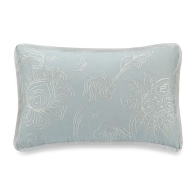 B. Smith Maren Oblong Toss Pillow