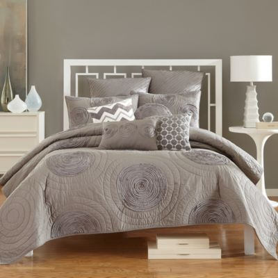 Nostalgia Home™ Cody Twin Quilt