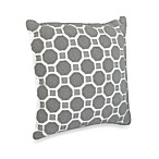 Nostalgia Home™ Cody Square Toss Pillow