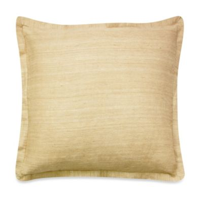 Blissliving® Home Colette Euro Sham in Khaki