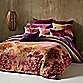 The Tallulah Collection by Kevin O'Brien Khaya Duvet Cover