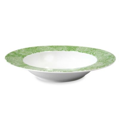 Nikko Faithful 5.5-Inch All Purpose Bowl in Green