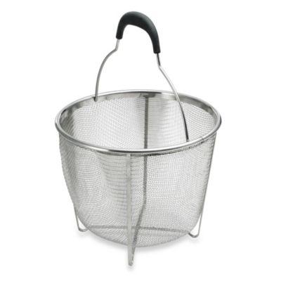 Polder® Strainer Basket