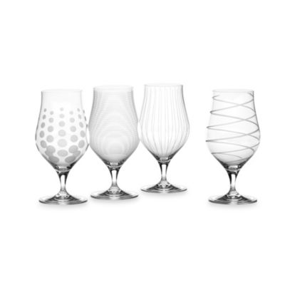 Mikasa® Cheers 22-Ounce All-Purpose Glasses (Set of 4)