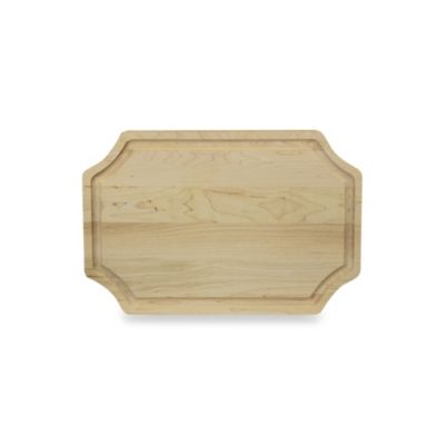 Chubbco Hard Maple Cutting Board