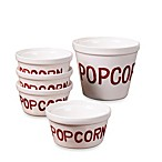Tabletops Unlimited® Enjoy Popcorn Set