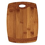 Totally Bamboo 9 1/2-Inch Cutting Board
