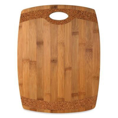 "Totally Bamboo™ 13"" Cutting Board"