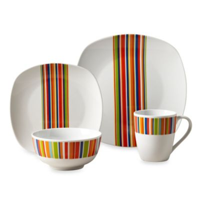 Dishwasher Safe Porcelain Set
