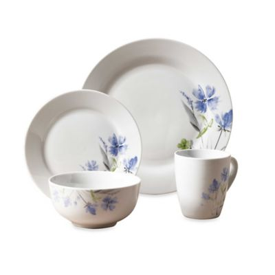 Green Porcelain Dinnerware Sets