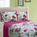 Isabella Cotton Reversible Quilt