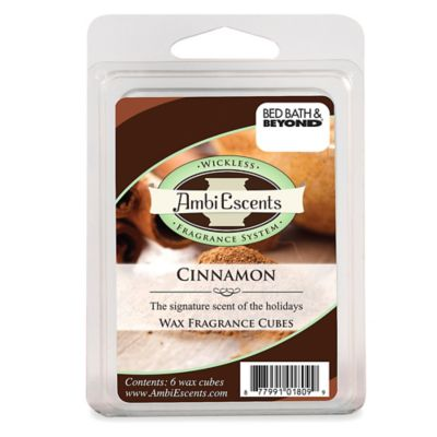 Cinnamon Fragrance Cubes
