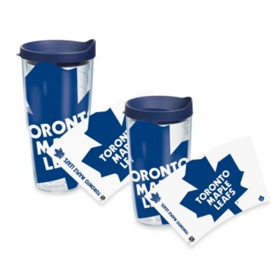Tervis® Toronto Maple Leafs Colossal Wrap 24-Ounce Tumbler