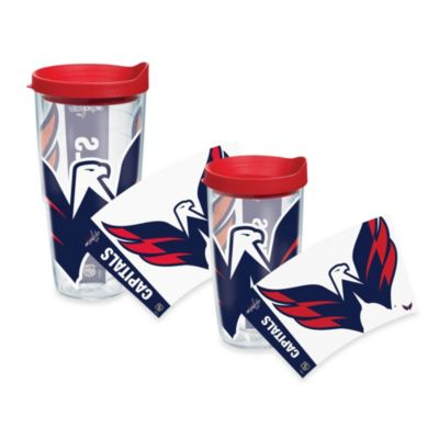 Tervis® Washington Capitals Colossal Wrap 24-Ounce Tumbler