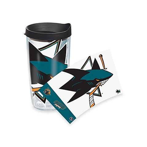 Tervis San Jose Sharks Colossal Wrap Tumbler - BedBathandBeyond.com