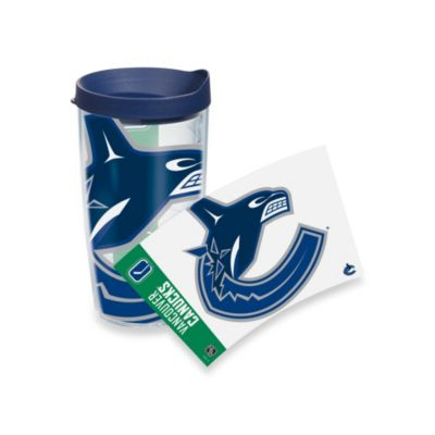 Tervis® Vancouver Canucks Colossal Wrap 16-Ounce Tumbler