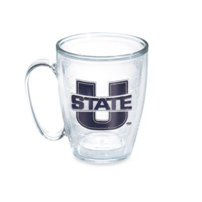 Tervis® Utah State University 15-Ounce Mug
