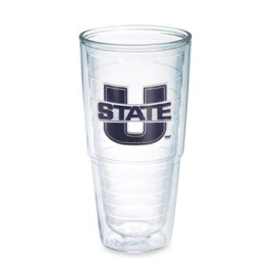 Tervis® Utah State University 24-Ounce Emblem Tumbler