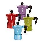 Allegra 1-Cup Espresso Coffee Makers