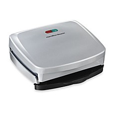 Portable Electric Grills Waffle Makers Amp Griddles
