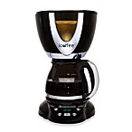 iCoffee® by Remington® 12-Cup Steam Brew Coffee Maker
