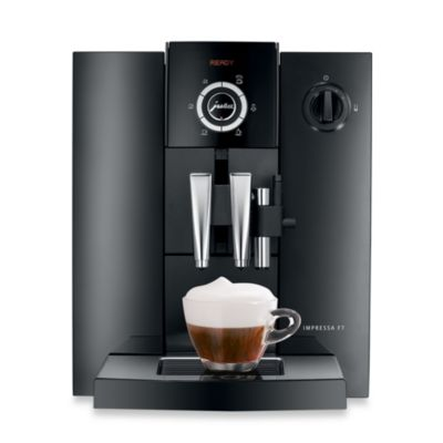 Jura® Impressa F7 Automatic Coffee Center
